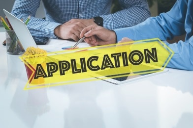 Développement d'application web